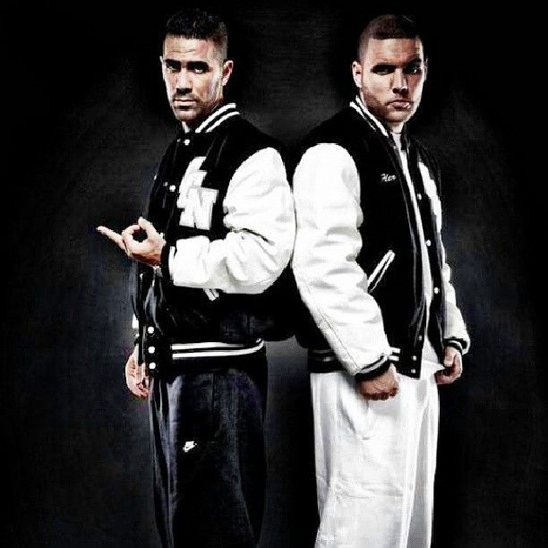 Bushido Fler Gangster Rap Rapper Rap