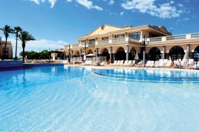 Grupotel Mar de Menorca #SuneoClub #firstchoice