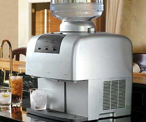 Iceman Ultra - 3-in-1 Crushed Ice Maker