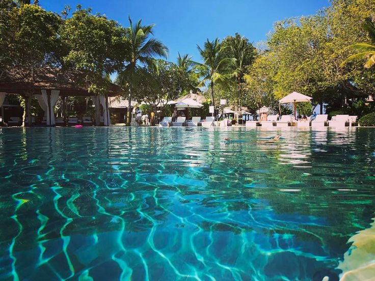 The Westin Resort Nusa Dua - pool