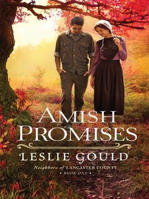 Cover image for Amish Promises.