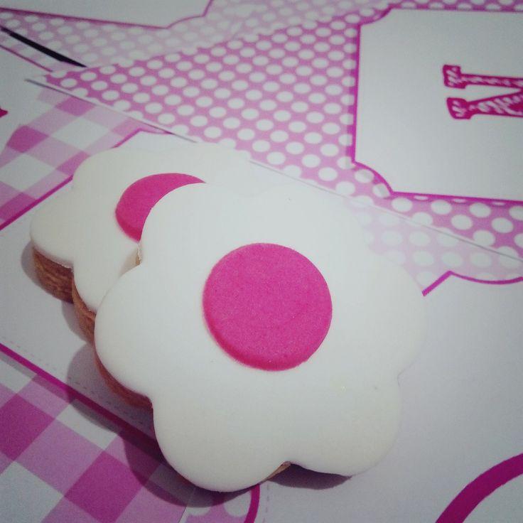 Poupee New Collection için hazırladığımız kurabiye