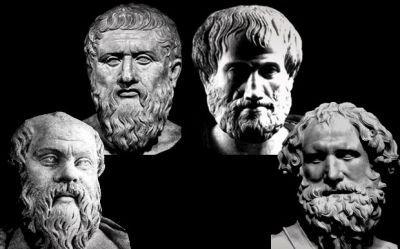 Οι τέσσερις Έλληνες με τη μεγαλύτερη επιρροή στον κόσμο