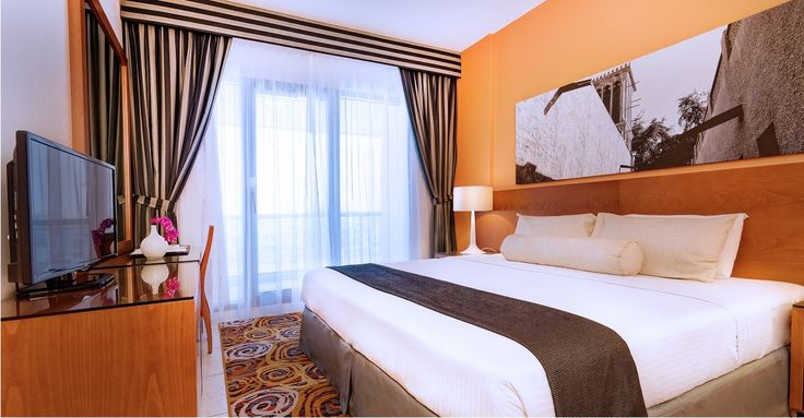 Golden Sands Hotel Apartments Special Offers