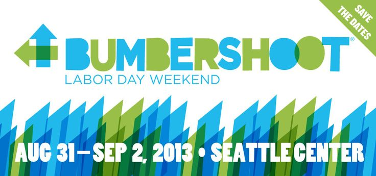 Bumbershoot - Seattle Music Festival Labor Day Weekend. Line up announced today.  Looks like I am gonna have to make it this year!