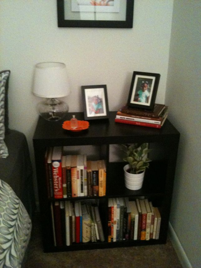 17 Best Images About Nightstand Plans On Pinterest: 17 Best Images About Expedit/Kallax Love On Pinterest