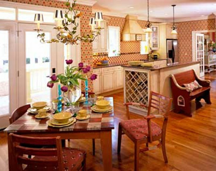 Home Decor Style country house decorating ideas - hypnofitmaui