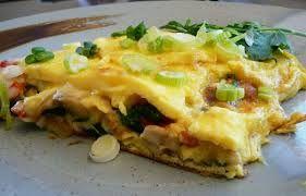 Telur goreng dengan daun bawang ini bisa anda sajikan sebagao pelengkap untuk menu anda hari ini.