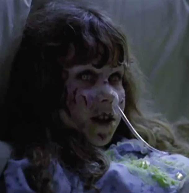 L'Exorciste version Sitcom comique des années 80