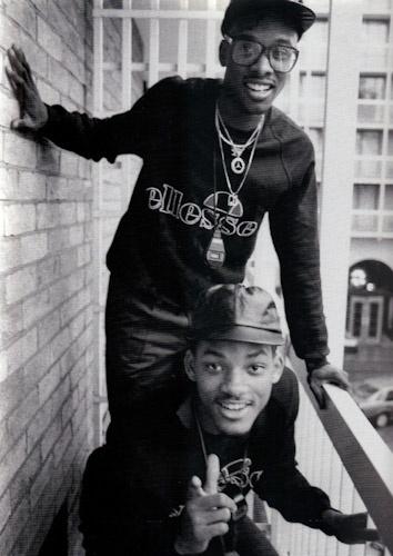 Fresh Prince & Jazzy