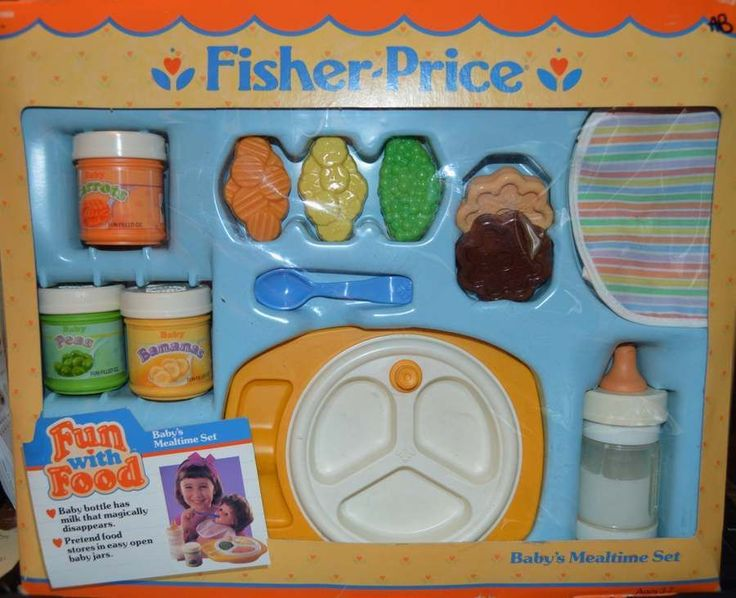 Fisher Price Toy Food : Images about fisher price fun with food on