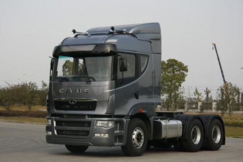 CAMC H08 Tractor truck(6×4)