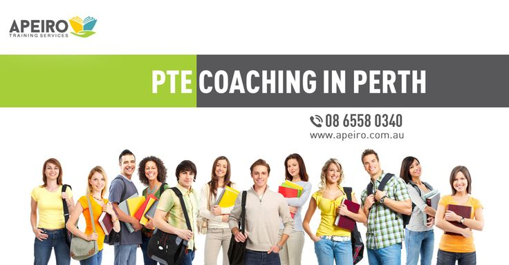 At Apeiro, Our trusted PTE coaching in Perth has provided superior scoring opportunities to many previous attendees.