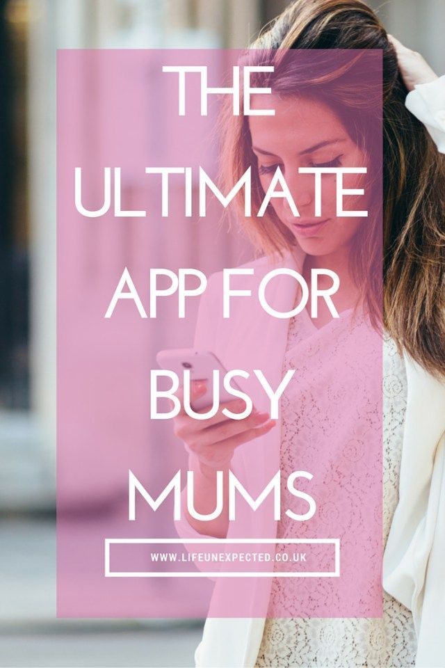 Feeling flustered? Not feeling on top of things? In desperate need for some time to yourself? Introducing the ultimate app for busy mums: LadyPlans.