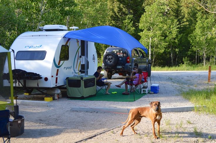 17 Best Images About Rpod Camping On Pinterest Bench