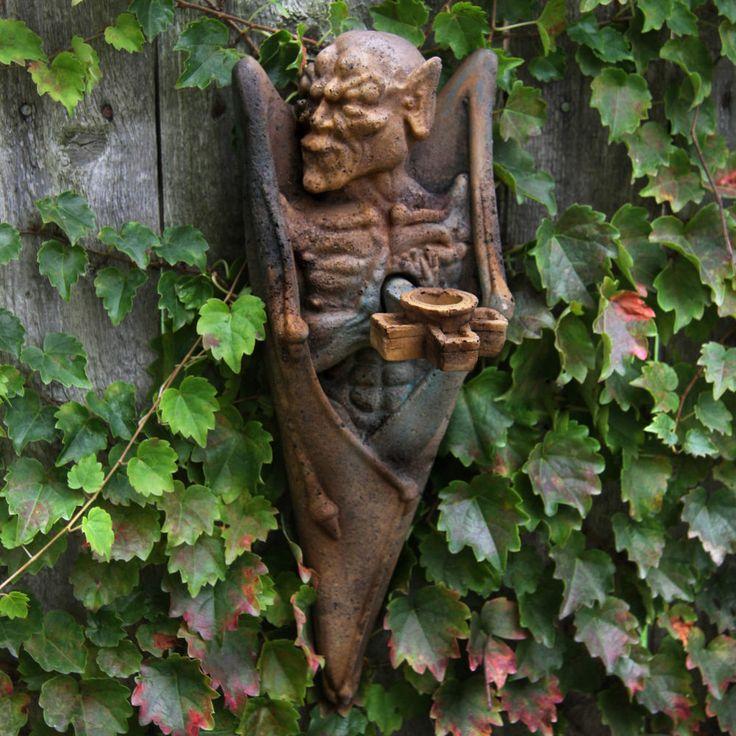 29 Best Garden Statues Angels Images On Pinterest Garden