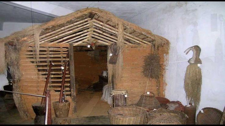 Museu  do Escravo e a Fazenda Boa Esperança - Belo Vale-MG