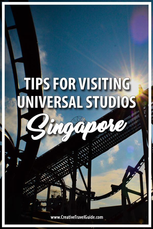 A Day At Universal Studios Singapore In 2020 Singapore Travel Singapore Travel Tips Asia Travel
