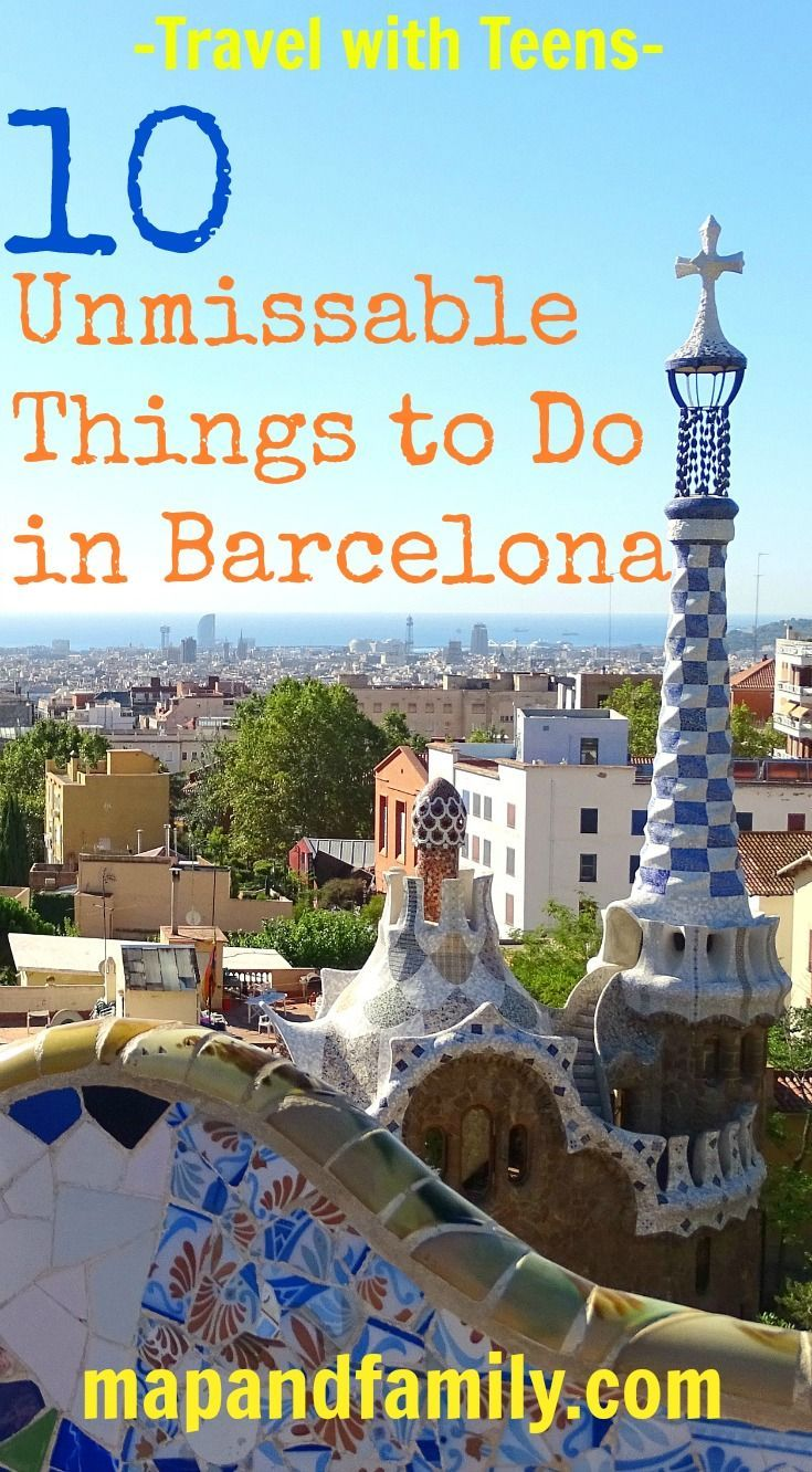 Map Of Spain Portugal%0A    Unmissable Things to do in Barcelona  Spain TravelPortugal