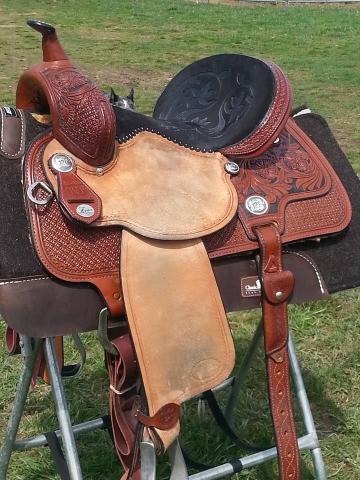 Horse Tack World - Used Saddles