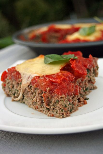 Meatloaf by nigella lawson bbc2 recipes with ground