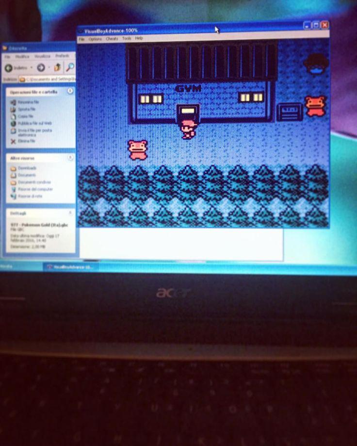 Gba Emulator Pokemon Diamond Images  Pokemon Images