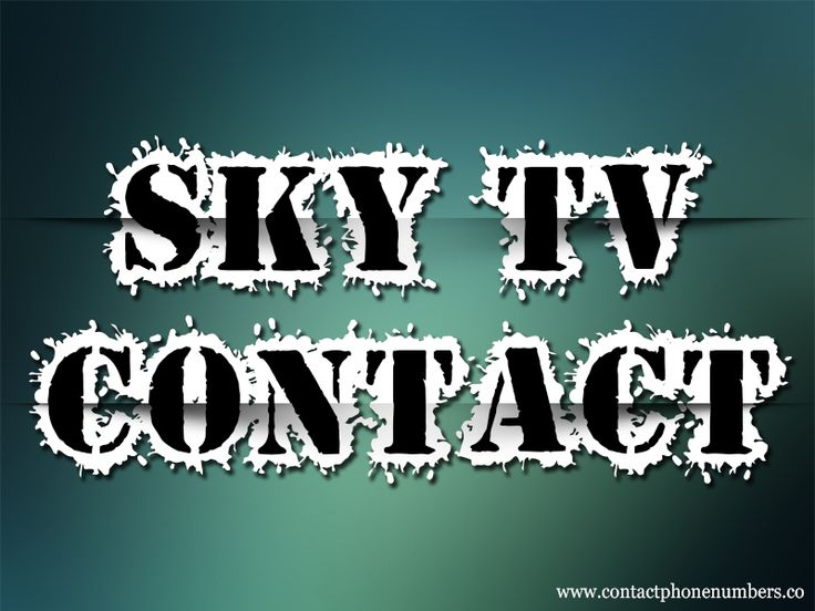 Sky is the most innovative telecommunications company providing reliable home entertainment and communications services. Check this link right here https://www.contactphonenumbers.co/ for more information on sky tv contact. The first option to reach Sky is by using the sky tv contact number provided. These issues might be broad and varied ranging from signing up for new services. Follow Us: https://ello.co/skyhelpline