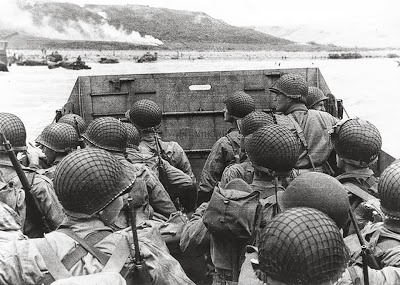 d-day largest invasion in history