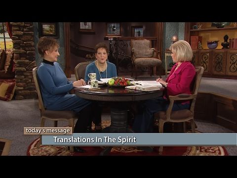 Prepare for a Supernatural Move of God with Gloria Copeland and Billye Brim (Air Date 4-21-17) - YouTube