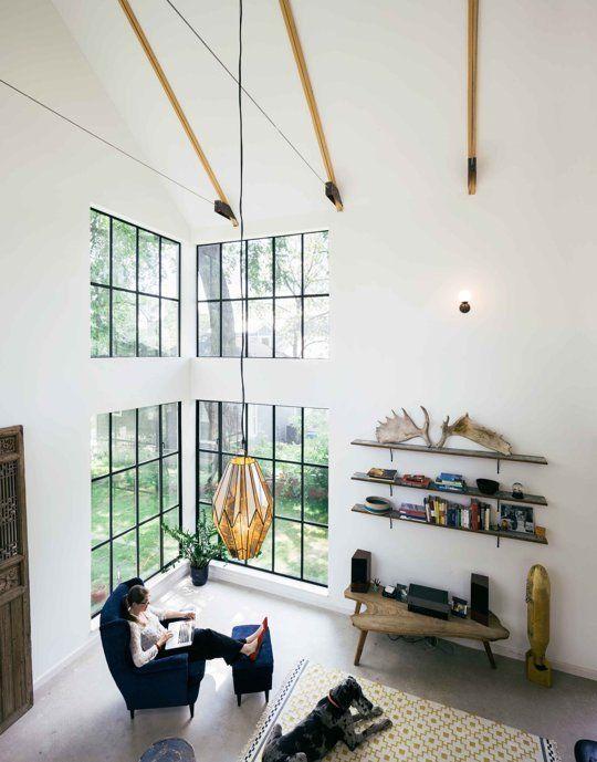 629 best architecture * images on Pinterest Arquitetura, Brick - gardine küche modern