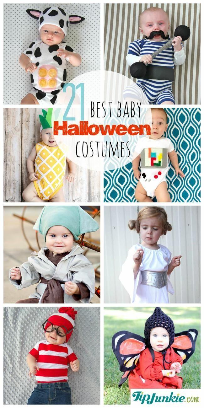 21 best baby halloween costumes - Baby Halloween Costume Patterns