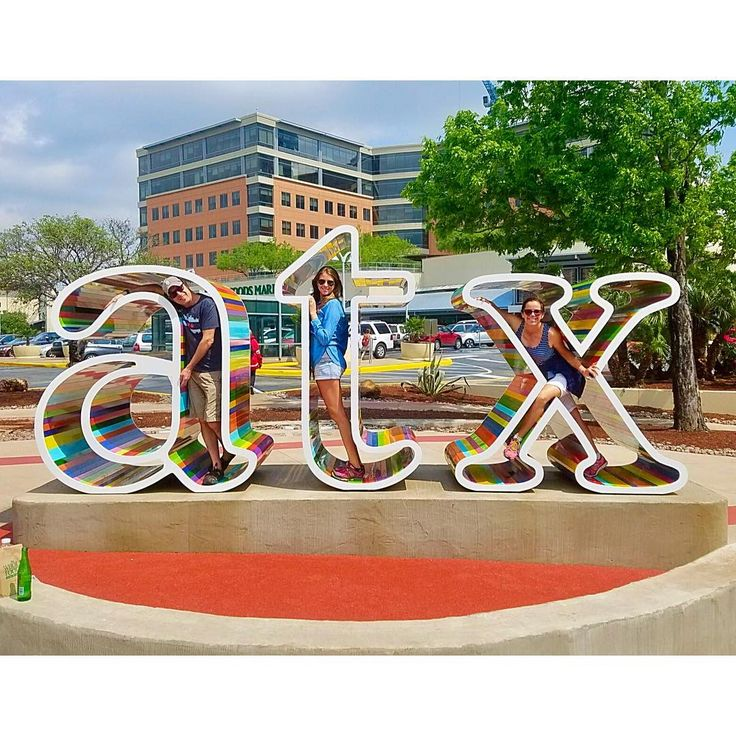 15 Austin Locales Worth Instagramming Texas travel