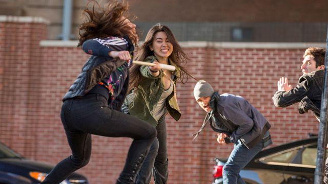 Iron Fist Photos: Explore Netflix's Latest Marvel Series