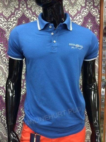 T-Shirt Męski Sedna 7536 _A11 (M-2XL)