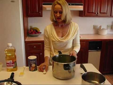 Betty S Country Style Pressure Cooker Green Beans Recipe Love My Pressure Cooker An Electric