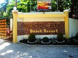 Woodland Beach Resort Donsol accommodation bookings rates prices reviews and photos of Woodland Beach Resort Philippines