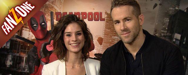 A lire sur AlloCiné : A l'occasion de la sortie de Deadpool, Ryan Reynolds a répondu à VOS questions. Il a notamment été question de Green Lantern, X-Men, Wolverine mais aussi de costume volé, de vulgarité... Rencontre ave