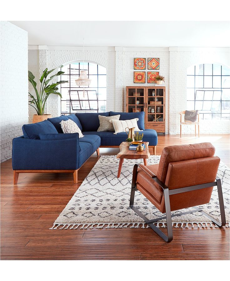 Jollene Leather Accent Chair Living Room Designs Living