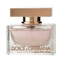 rose the one - my favorite summer scent - a very light rose scent nothing overpowering