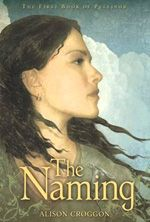 The Naming - Alison Croggon