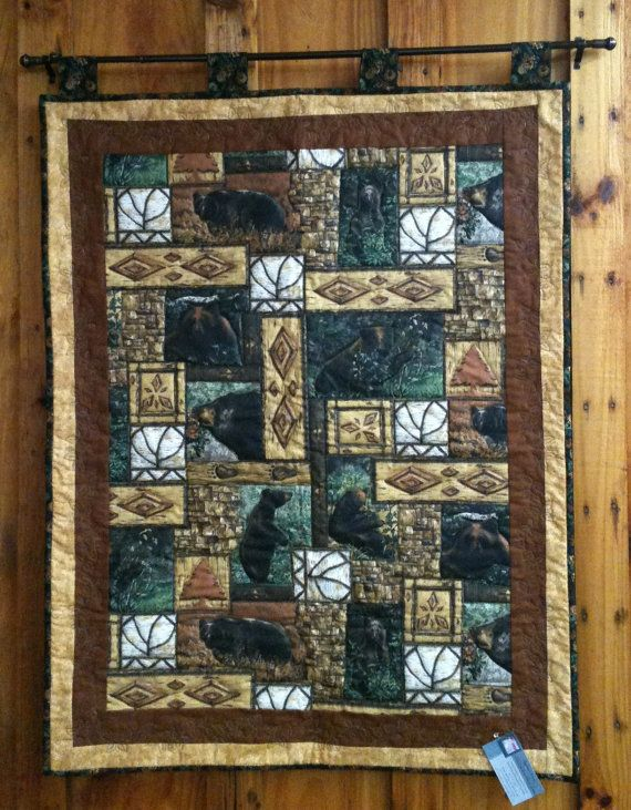 Man Cave Quilt Pattern : Best man cave quilts images on pinterest blankets
