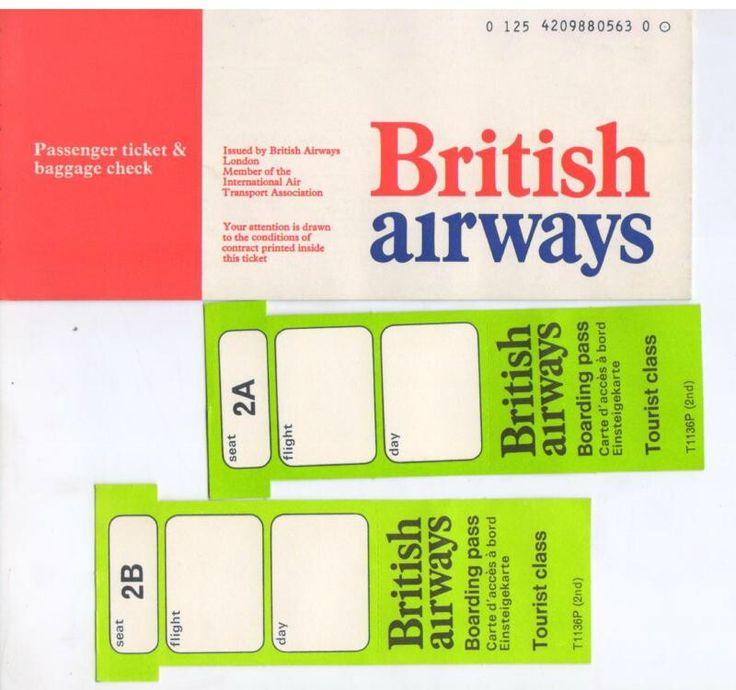 25 best ideas about british airways tickets on pinterest