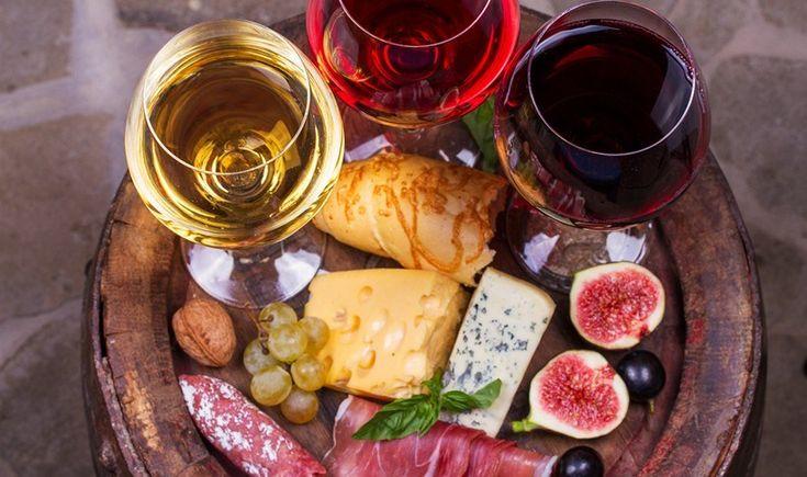 Τα καλύτερα wine bars της Θεσσαλονίκης