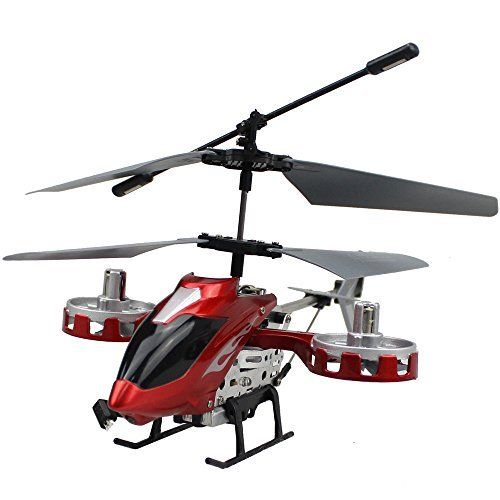 SYS RC helicopter Avatar RC helicopter Fighter 4CH infrared metal Gyro USB RTF plane helicopter model electronic toy ** Details can be found by clicking on the image. (This is an affiliate link and I receive a commission for the sales)