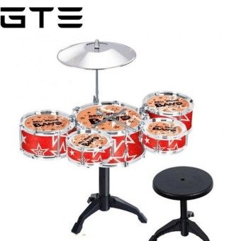 Price GTE Kids Drum Set Musical Instrument (Red)Order in good conditions GTE Kids Drum Set Musical Instrument (Red) ADD TO CART OE702TBAA6FEZRANMY-13156158 Toys & Games Learning & Education Musical Instruments GTE GTE Kids Drum Set Musical Instrument (Red)