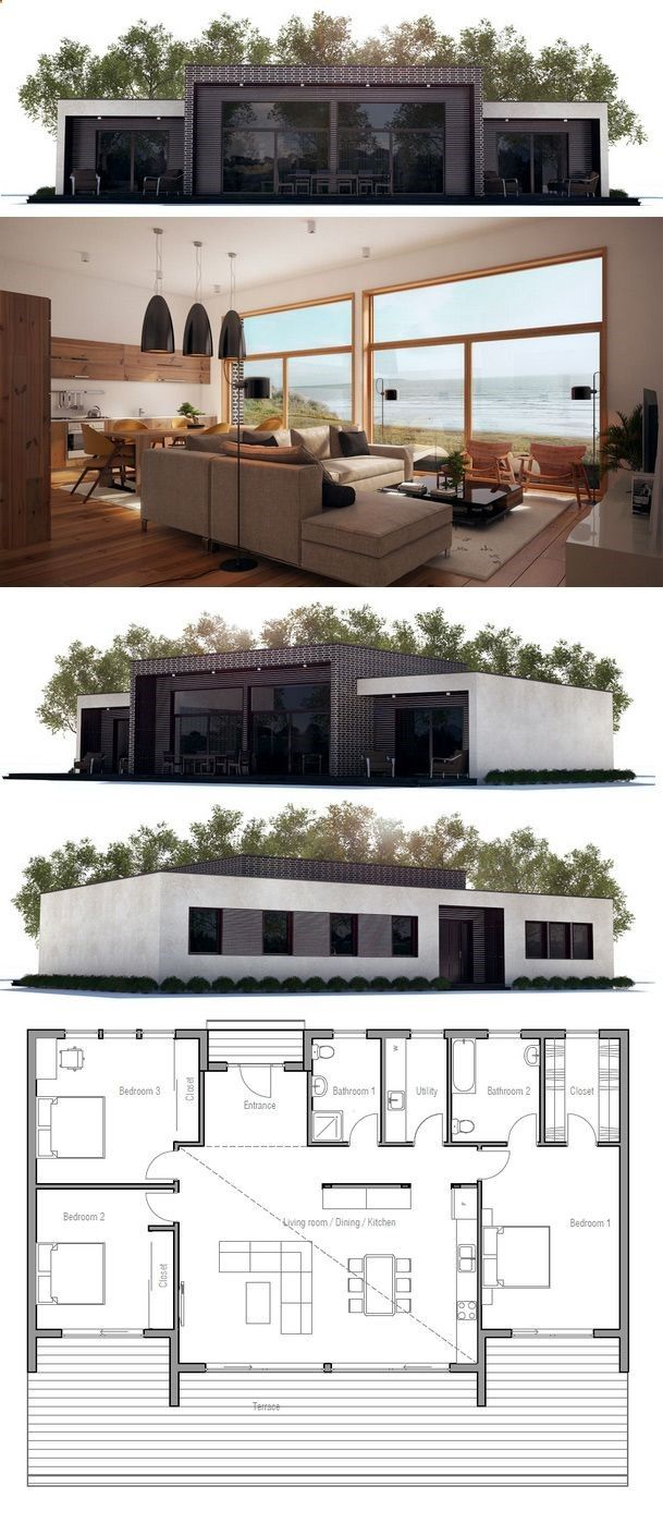 Container House Maison Who Else