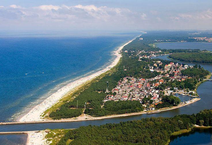 PLAŻA KLUB Dziwnów domki letniskowe nad morzem, wczasy nad morzem