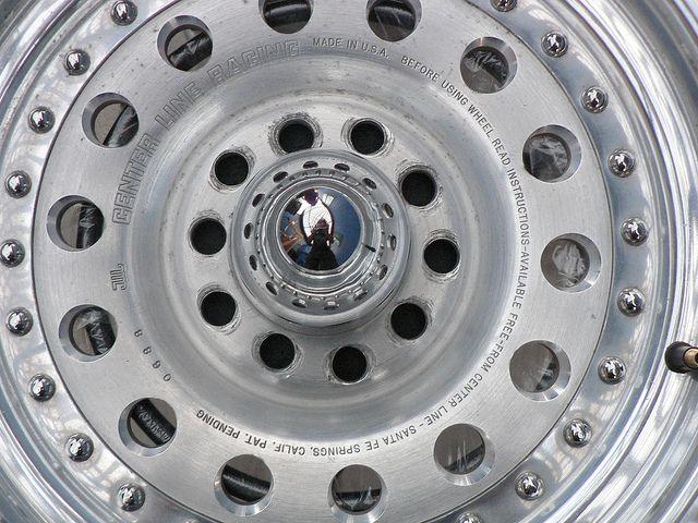Close-Up 15X4 - CENTERLINE PRO WHEELS  | Flickr - Photo Sharing!