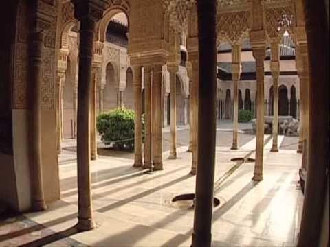 Legado Andalusí - 01. Origen de Al-Andalus (1/3)