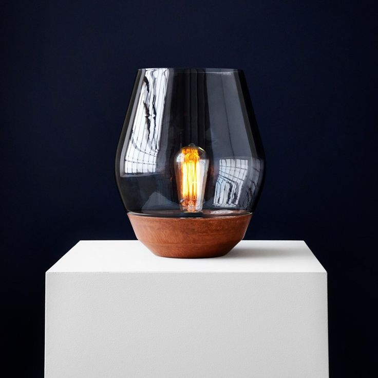 New Works Launches The Bowl Table Lamp